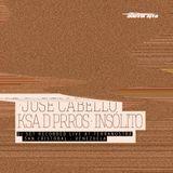 Jose Cabello (Live) @ Ksa D Prros / Insolito - Terranostra 18102015