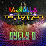 2016-09-03 - Psyturday Afternoon With Tentatron @ Valhalla