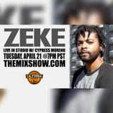 Young California Radio 04/21/2015 (Zeke)