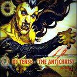 Tense - The Antichrist (Industrial Strength Records)
