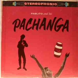 Pachanga Latin Party Mix Volume 1