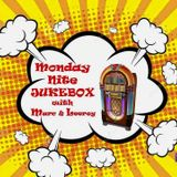Monday Night Jukebox 3rd october 2016 - www..ncbradio.co.uk