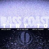 BASS COAST CONTEST - SHINY THINGS - NELSON