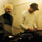 Difficult Music : Phil Struck & L.F.T. DJ Set (20 November 2017)