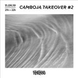 Camboja Takeover #2