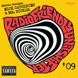 Radio Friendly Unit Shifters '09 By Nick Catchdubs & Mr. Ducker