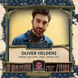 Oliver Heldens - Tomorrowland 2018