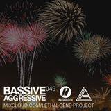 Bassive Aggressive 049 @ Bassport.fm - 31.12.2017