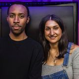 EP 16: Trickstar Radio, Ellie Sabine-Singh w/ Elijah, New Music & More