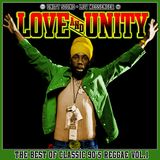 Unity Sound & Luv Messenger - Love And Unity Vol.1
