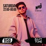 Backstage – #196 [Guest Mix by Raft Tone]