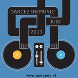 Dance2TheMusic Juni 2013