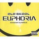 ~ Altern 8 - Old Skool Euphoria Disc 2 ~