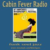 Cabin Fever Radio #1