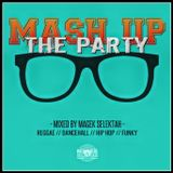 MASH UP THE PARTY