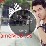 Nonstop,Việt Rimix Tâm Trạng,Bước Qua Thế Giới,DJ Trang Moon