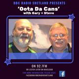 Oota Da Cans - Monday 18th February 2019