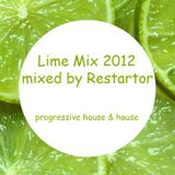 Lime Mix 2012 mixed by Restartor
