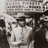 Black Cinema Soul-The Soundtrack of a Generation