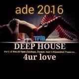 ade days *music and love* . #336mix OCT2016 TFfB.