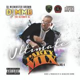 Ultimate Party Mix Vol 4