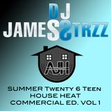 Summer Twenty6Teen House Heat Commercial Edition Vol 1