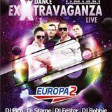 DJ Fester - Dance Exxtravaganza Live @ Papaya Club, Zrće Beach, 15.7.2012