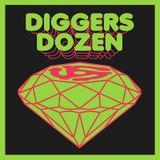 Digger Dan - Diggers Dozen Live Sessions (November 2015 London)
