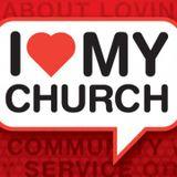 I Love My Church! - Audio