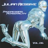 Julian Ressive - Progressing personality vol.06
