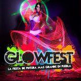 GLOWFEST - DJ Ozz Beat