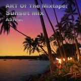Art Of The mixtape : Sunset Mix