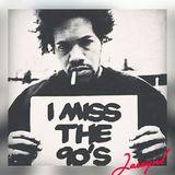 DJ Eli - Old Skool RnB&Hiphop 90's Mix