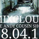 The Andy Cousin Show 18-04-18