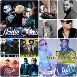 MIX REGGAETON CUBANO VOL 3 (2015)