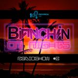 Bianchin On Nights #06 @ Província FM 100.8 [Portugal] BRAZILIAN BASS