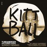 Robert Owens, Tube & Berger - Slipknot (Pleasurekraft Once Upon A Time In The West Remix)[Kittball]