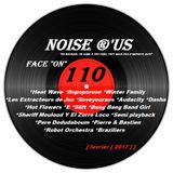 "Noise r'us # 110 ""face on"" (Fevrier 2017) (Baionan Bar Fest #9)"