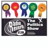 RadioReverb Politics Show