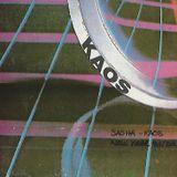 Sasha, Kaos 31-12-1991
