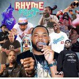 RHYMEFESTLA iii Mixtape Hosted by DJ Proper Feat Raekwon , Zion I,  & Immortal Technque