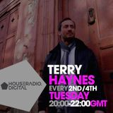 Terry Haynes presents #128 'The House Sessions 02'