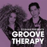 Groove Therapy mixshow - 28th May 2019