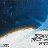 Gingerpower@Sonne Brot und Sterne 28.11.15 Berlin
