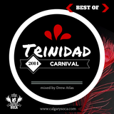 Best Of Trinidad Carnival 2014 - Soca Mix