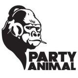 KÜTE presents 'Party Animal' mixed live by Danny 'Flip' Jones...