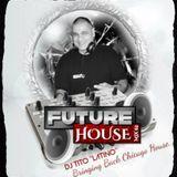FUTURE HOUSE MIX 50 [Bringing Back Chicago House]