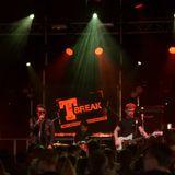 Radio Magnetic at T Break 2013: Blindfolds