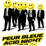 Stefan ZMK @ Peur Bleue Acid Night - Paris 2012 [acidcore|tekno]