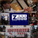 NEW SHOW- @MovemberUK @GilletteUK @CamdenBarfly @HywelTM @z1radio @maria_martin16
